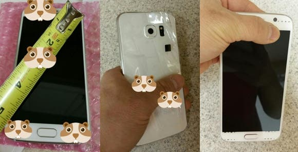 samsung galaxy s6 leaks