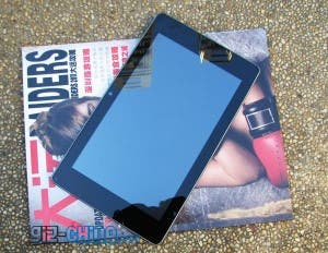 haipad m8 1 300x232 Where to Buy Android Tablets Safely From China