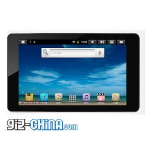 Haipad 8 inch Android tablet