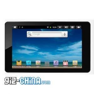 Haipad 8 inch Android tablet