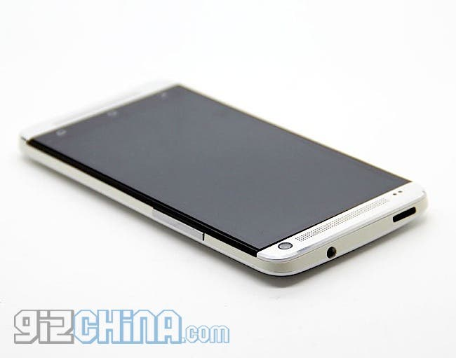 hdc htc one knock off china spy photo Exclusive: HDC One HTC One clone coming April 1 for $160