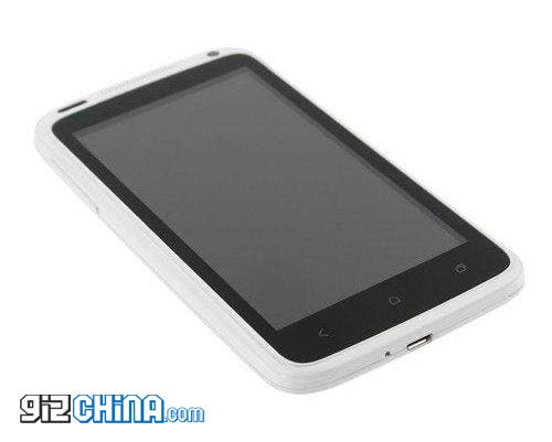 hdc x one++ htc one x clone china
