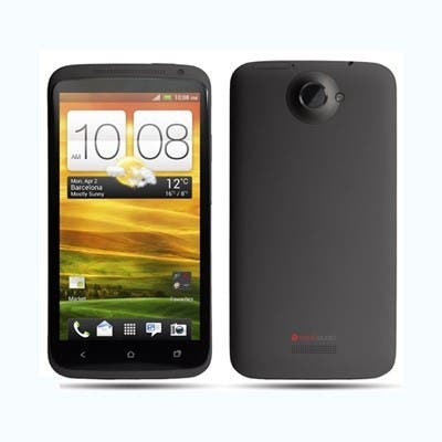 hdc one x android smartphone