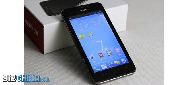 hedy h715 5 inch android phone