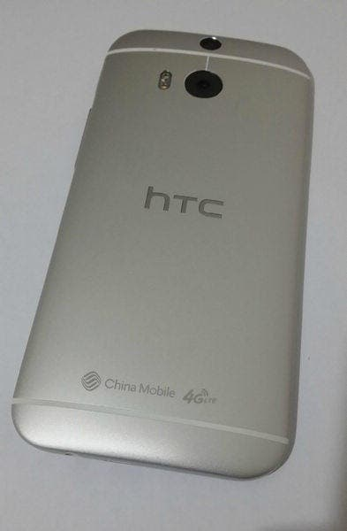 htc m8 china mobile