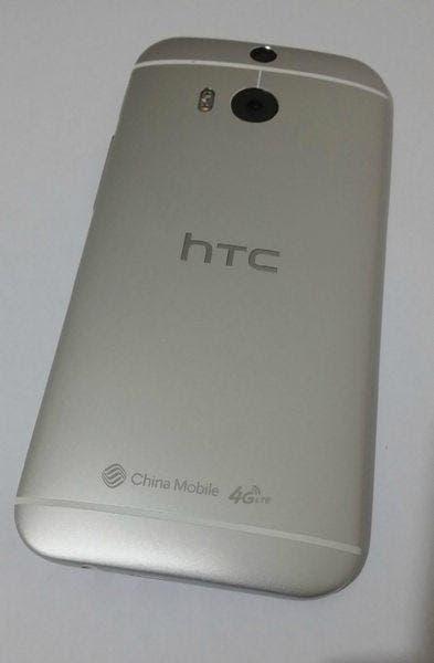 htc m8 china mobile