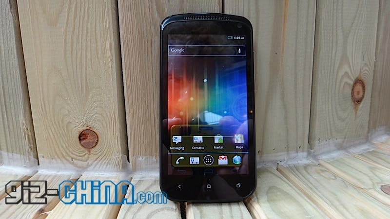 android ics 4.0 htc one s clone china