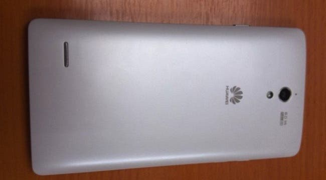 Huawei hopes to upset the Xiaomi M2A with the Huawei G700