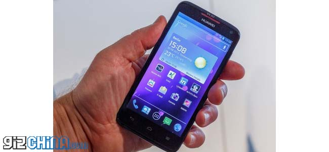 4G Huawei Ascend goes on sale in Hong Kong
