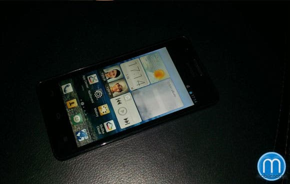 huawei ascend g510 leaked photos