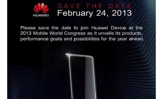 Huawei Ascend p2 8-core