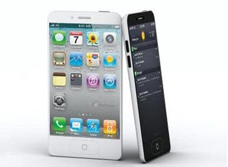 iPhone 5 To Get 1GB RAM larger screen Prototypes in Testing