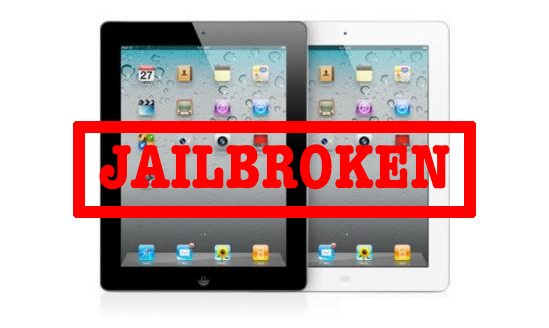jailbreak ipad 2 with jailbreak me 3.0