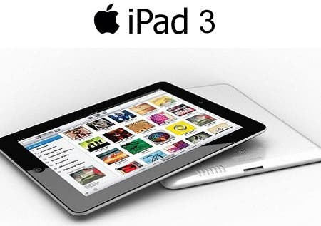 ipad 3 prices,ipad 3 release date,ipad 3 specification,ipad 3 screen