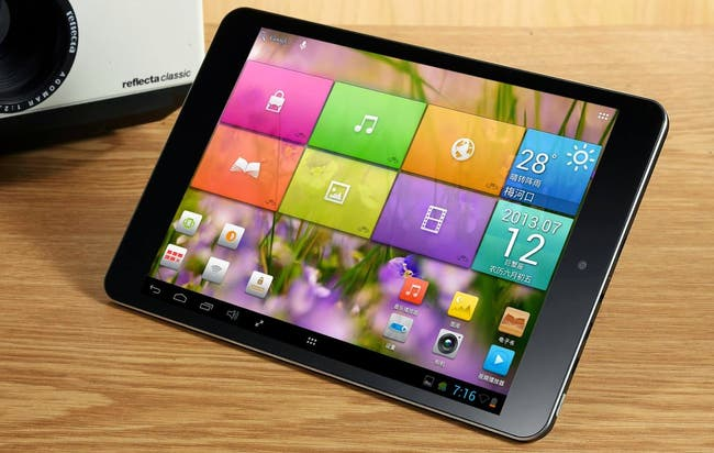 ifive mini 3 tablet update