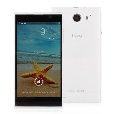 inew v3 cheap smartphone
