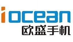 iocean logo
