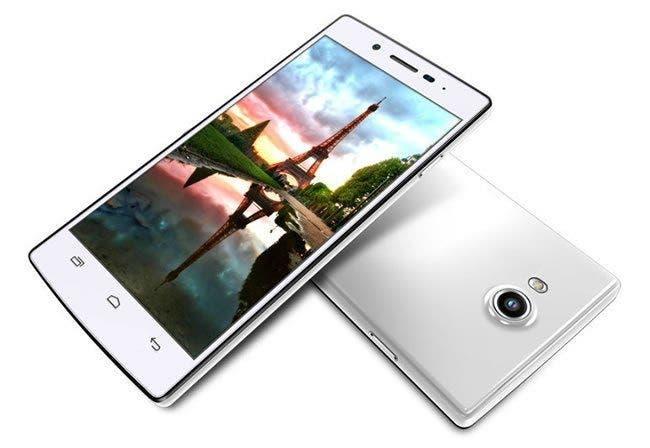 iOcean X7 white