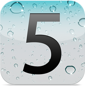 ios 5 launching on iphone 5 september 7