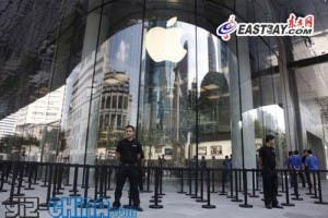 no one waiting for 3g ipad 2 china