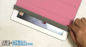 ipad 2 smart cover clone and video