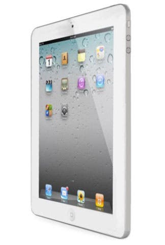 Apple iPad 2 Siap Dirilis