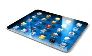 iPad 3 coming this september