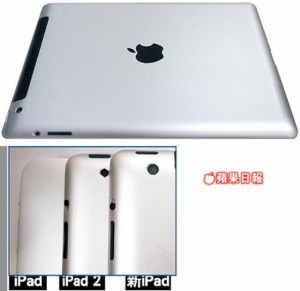 ipad 3 550x534 300x291 iPad 3 HD Launched with Retina Display and 1Gb RAM!