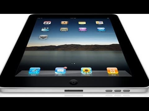 iPad 3's Awesome Features Taiwan Animation Style