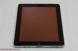 ipad clone 9.7inch screen 300x199 1:1 Imitation iPad 1 Gets Front Facing Camera