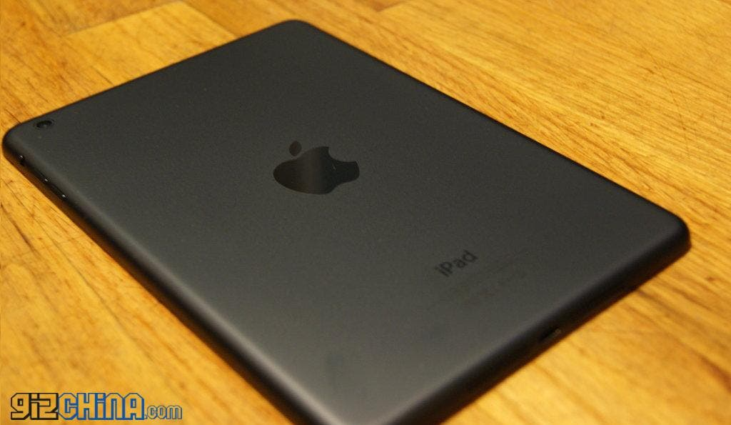 ipad mini 1 rerview Still no GooPad Mini release date but official specs and distributors have been set!