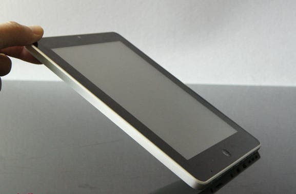 ipad nano,7.85 inch ipad picture