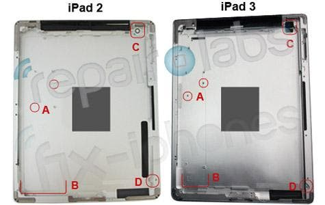 ipad 3 design,ipad 3 teardown,ipad 3 specification,ipad 3 price,ipad 3 launch date,ipad 3 camera,ipad 3 screen