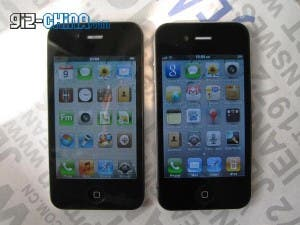 iphone 4s knock off china 300x225 iPhone 4S Knock offs Already On Sale