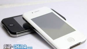 iphone 5 black and white now 300x168 iPhone 5 Knock Off Only $47 in China Available in White!