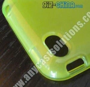 iphone 5 case mute