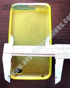 iphone 5 case wide