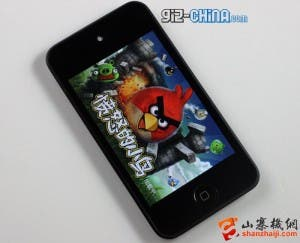 play angry birds on fake iphone 5