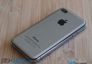 could the iphone 5 be coming as late as next year