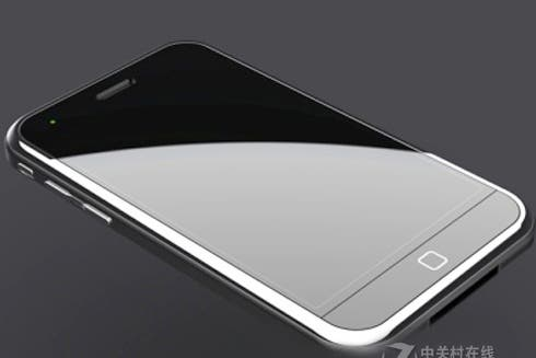 iphone 5 front More iPhone 5 Rumors Surface: Video
