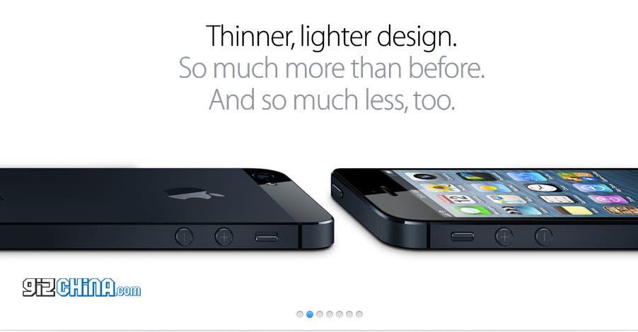 iphone 5 grey market china
