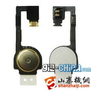 iphone 5 home button leaked