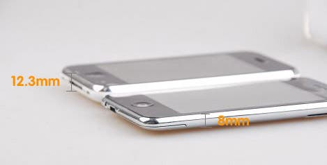Super Thin iPhone Air Clone