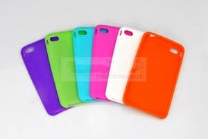 iPhone 5 case tear drop