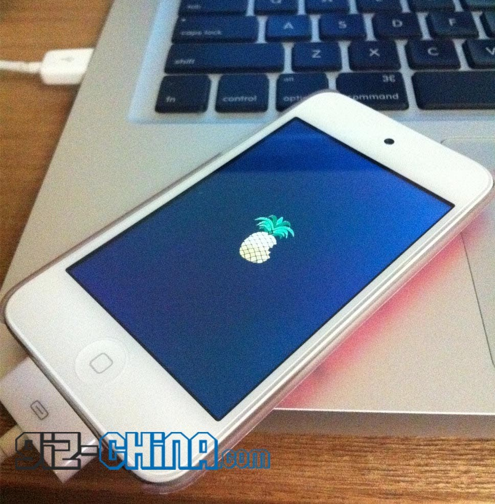 How to Jailbreak iPod Touch 4G