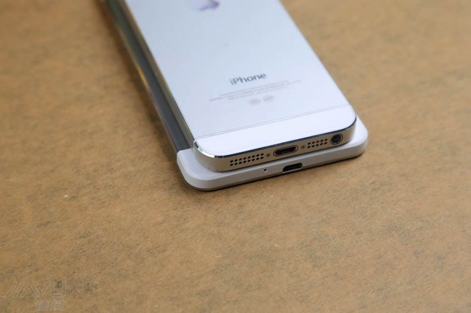 JiaYu S2 gets stacked up against the iPhone 5 in a set of ...