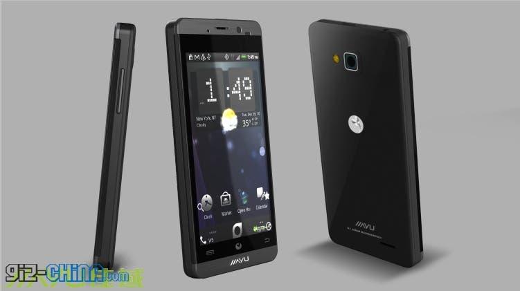 jiayu g3 black colour option