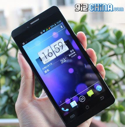 jiayu g3 hands on dual-core mt6577