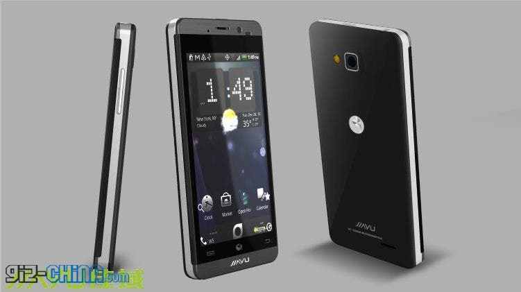 jiayu g3 oreo colour option JiaYu G3 Which Color Do You Choose?