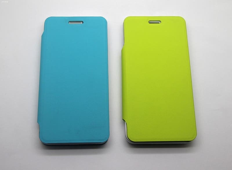 jiayu g4 accessories JiaYu G4 flip covers available at launch